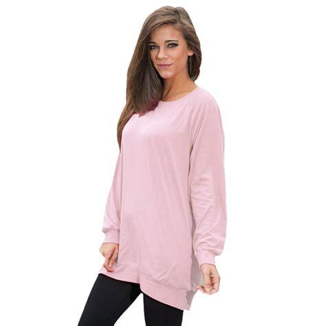 buy cheap new womens cut popular cotton tunic tops for women buy cheap cotton tunic