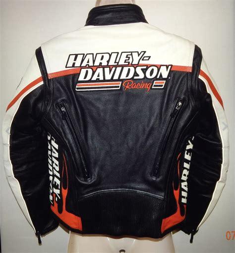 Sale Eagle Jacket harley davidson screamin eagle leather jacket in black and