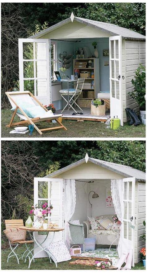 backyard bungalows lev livet leende