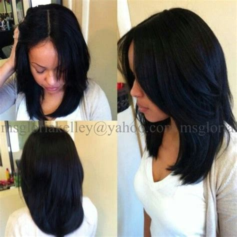 short vixen sew in 995 best images about hairstyles on pinterest vixen sew
