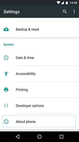 Android Ip Address by How To Find Your Android Device Ip Address My