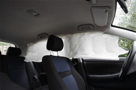 side curtain airbags how side curtain airbags work howstuffworks
