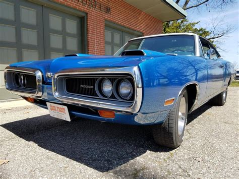 1970 Dodge Bee For Sale by 1970 Dodge Bee For Sale 2073802 Hemmings Motor News