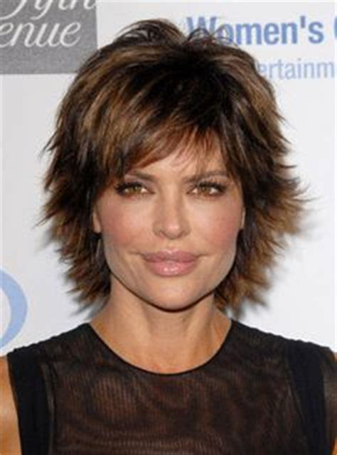 how does lisa rinnsblow dry her hair lisa rinna hairstyles and haircuts on pinterest