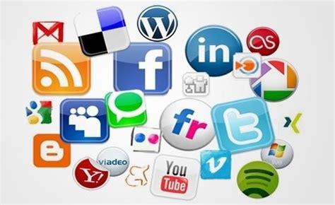 imagenes redes sociales horizontales cinco reglas sobre redes sociales testingbaires