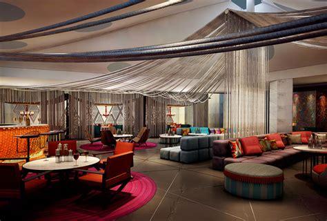 Living Room Hotel Vagator Goa Starwood Announces W Hotel In Goa