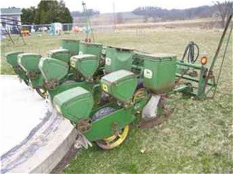 used farm tractors for sale john deere 1240 plateless