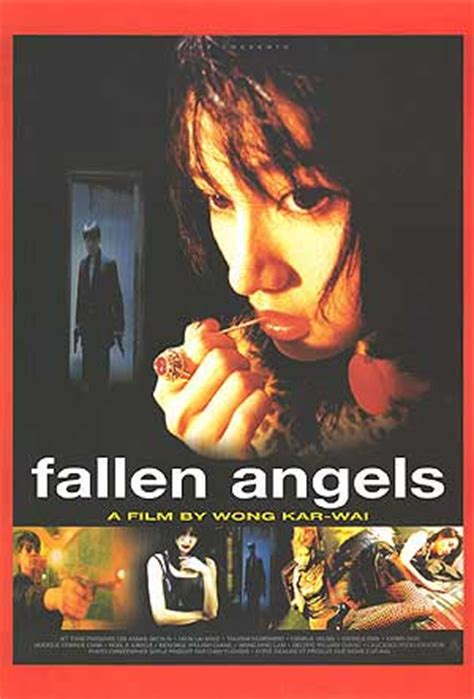 fallen angel film fallen angels movie posters at movie poster warehouse