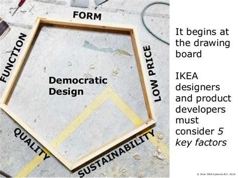 democratic design sustainable brands kuala lumpur 2015 ikea keynote
