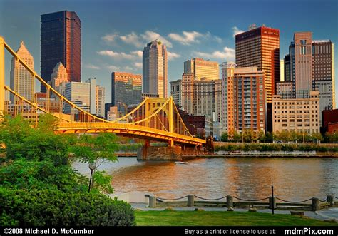 pittsburgh skyline picture 016 october 6 2007 from