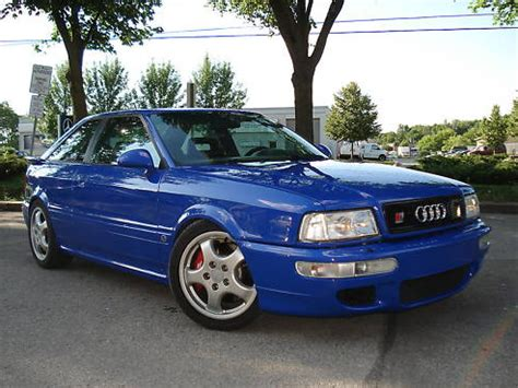 Audi Rs2 Avant For Sale Usa by Wants On Ebay Rs2 Coupe Conversion Iedei