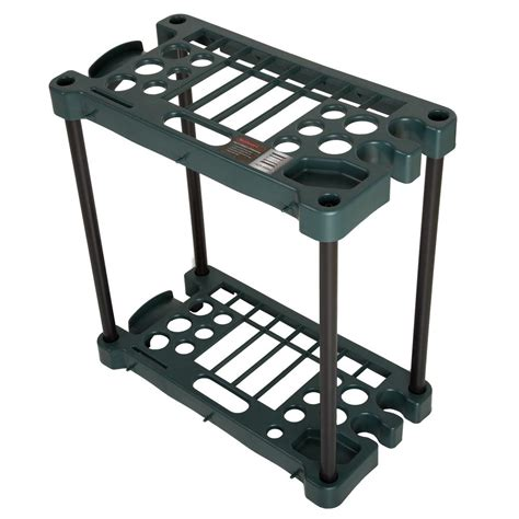 Garden Tool Rack Home Depot by Newage Products Performance 96 In L X 48 In W X 42 In H