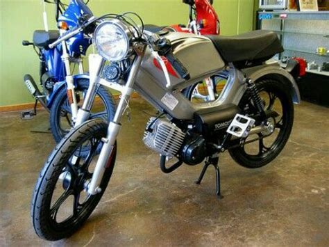Ossa Jumbo Q 17 best images about moped on in mini