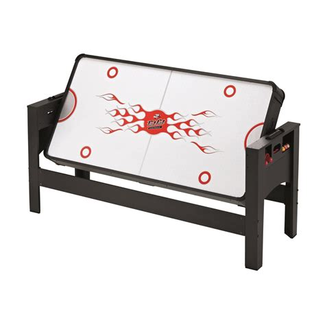 3 in 1 games table air hockey fat cat original pockey 174 2 in 1 game table nj gamerooms