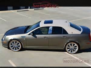 Vogue Tires For Cadillac Cadillac 2015 Sts With Vogue Tires On