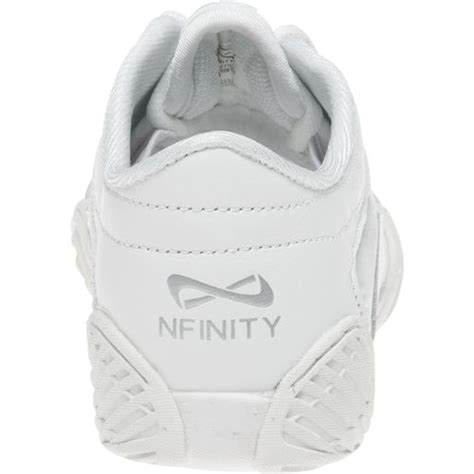 nfinity 174 s evolution cheerleading shoes academy