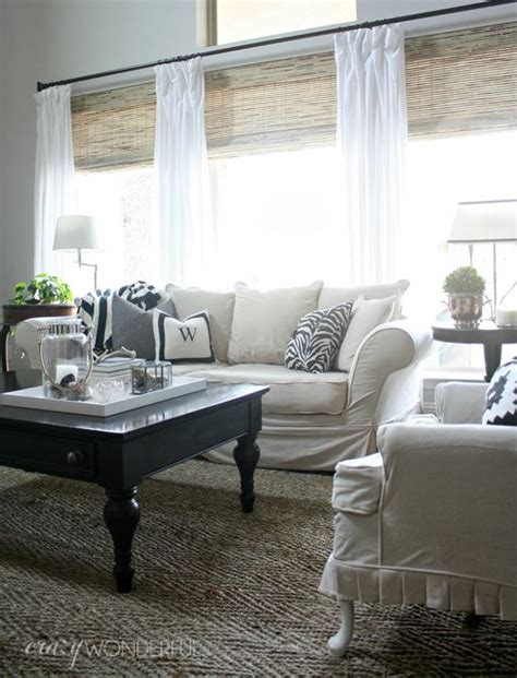 drapes over woven roman shades for the home pinterest crazy wonderful woven wood shades natural rug roman