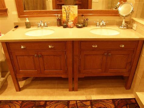 Recycled Bathroom Vanities by Bathroom Vanities Oak Vanity White Bathroom Bathroom