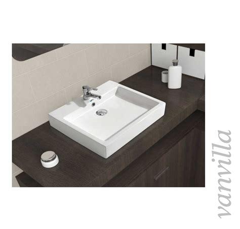 Waschschale Gäste Wc by Waschtisch Mit Aufsatzwaschbecken Waschtisch Mit