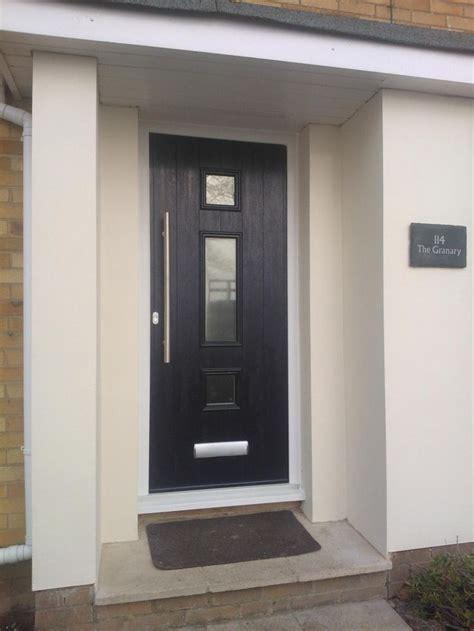 italia range composite front door modern front door