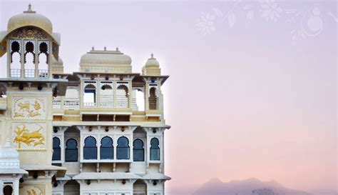 Chunda Palace for Wedding in Udaipur