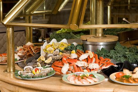 The Buffet At Harrah S New Orleans Restaurant Harrah S Buffet Coupons