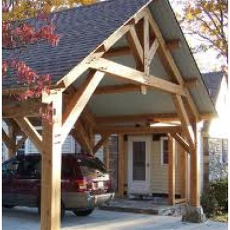 covered garage carport carports garages pinterest