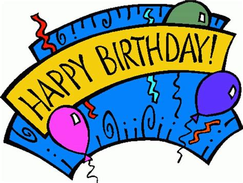 happy birthday clipart happy birthday clipart cliparts co