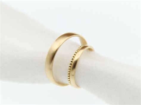 Eheringe Kordel by Eheringe Trauringe Eheringe Oval In Gold Mit