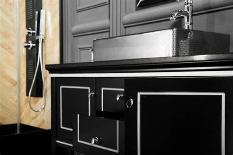 manhattan bathroom cabinets black bathroom vanity modern black bathroom vanity with