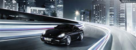 facebook themes cars black porsche car facebook cover