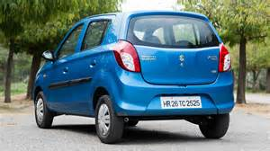 Suzuki Alto 800 Topgear Magazine India Official Website