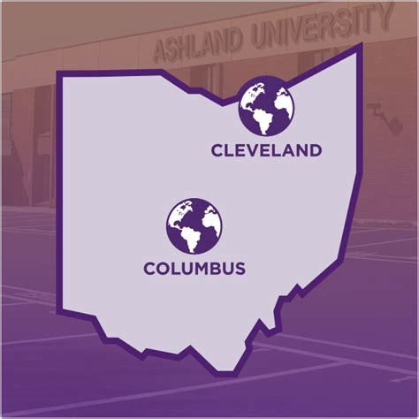 Ashland One Year Mba by Ashland 1 Year International Mba Cleveland