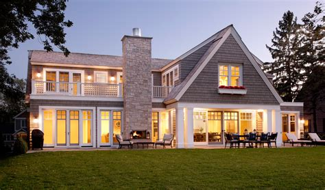 shingle style edina shingle style residence swan architecture