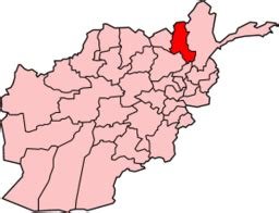 takhar province simple english wikipedia, the free