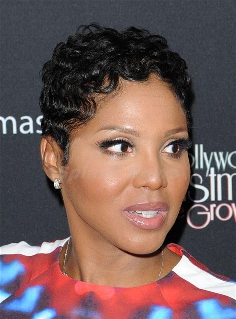 How To Do Toni Braxton Curly Hair | 25 best ideas about finger waves short hair on pinterest