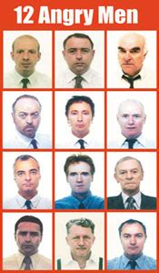 past shows 12 angry men (uk) by reginald rose 2003
