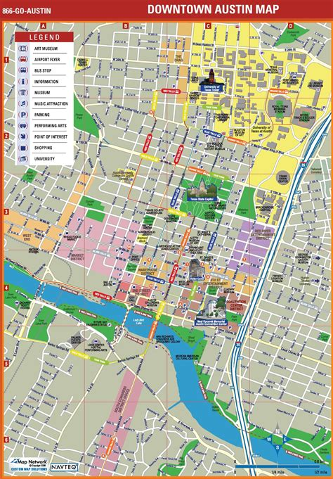 map usa tourist attractions maps update 20001107 usa tourist attractions map map