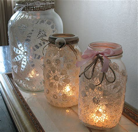 Decorative Jar by How To Recycle Decorative Jars And Bottles