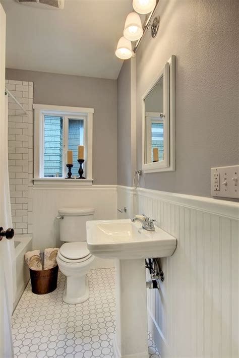 bathroom gray walls seattle vintage bathroom grey walls for the home pinterest