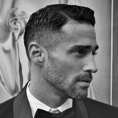 8 classic men's hairstyles that will never go out of style