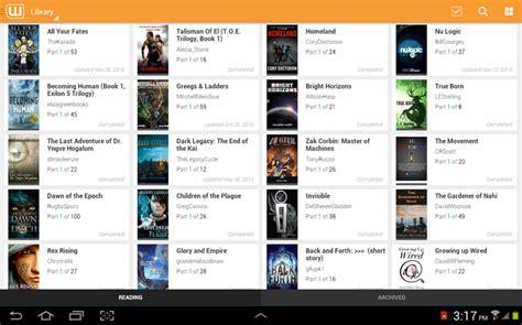 Wattpad Search Wattpad Android