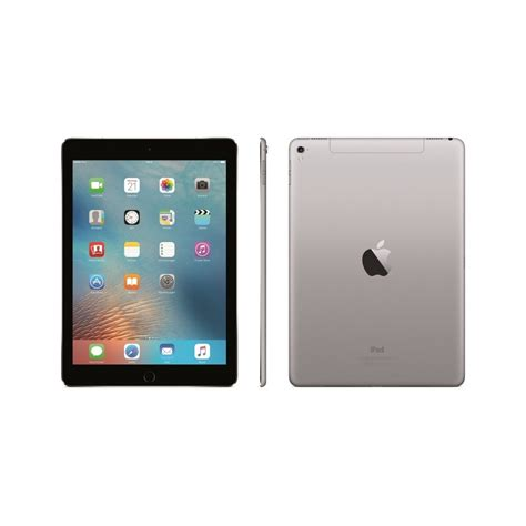 Pro 9 7 Wifi apple pro 9 7 wi fi 256 gb kosmosehall mlmy2 ishop ee