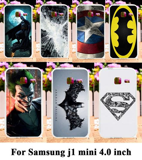 03 Batman Samsung Galaxy J1 Casecasingmotifunikmurahcustom painted for samsung galaxy j1 nxt j1 mini 2016 j105