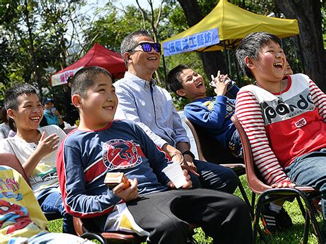 Fs 0402 Kaos Keropi L 香港政府新聞網 耆樂 童樂 眾樂樂
