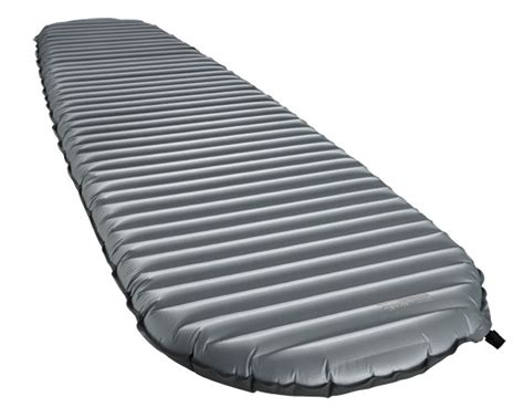 most comfortable thermarest therm a rest neoair xtherm and pillow review