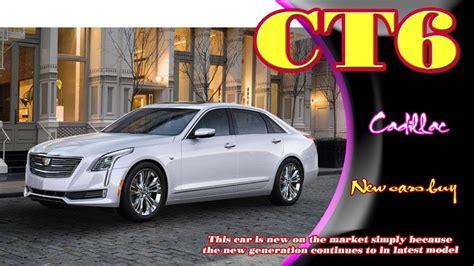 2020 Cadillac Ct6 by 2020 Cadillac Ct6 2020 Cadillac Ct6 Platinum 2020