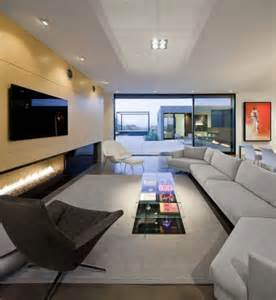 modern living rooms ideas sala lareira 40 dicas imperd 237 veis e fotos