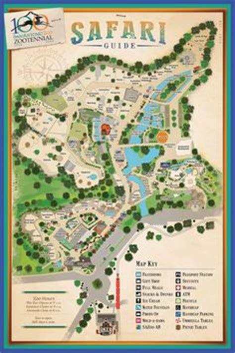 central park zoo map | central park maps | pinterest