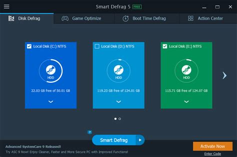 pity the poor windows developer the tools for desktop development smart defrag 5 8 6 1286 free download software reviews